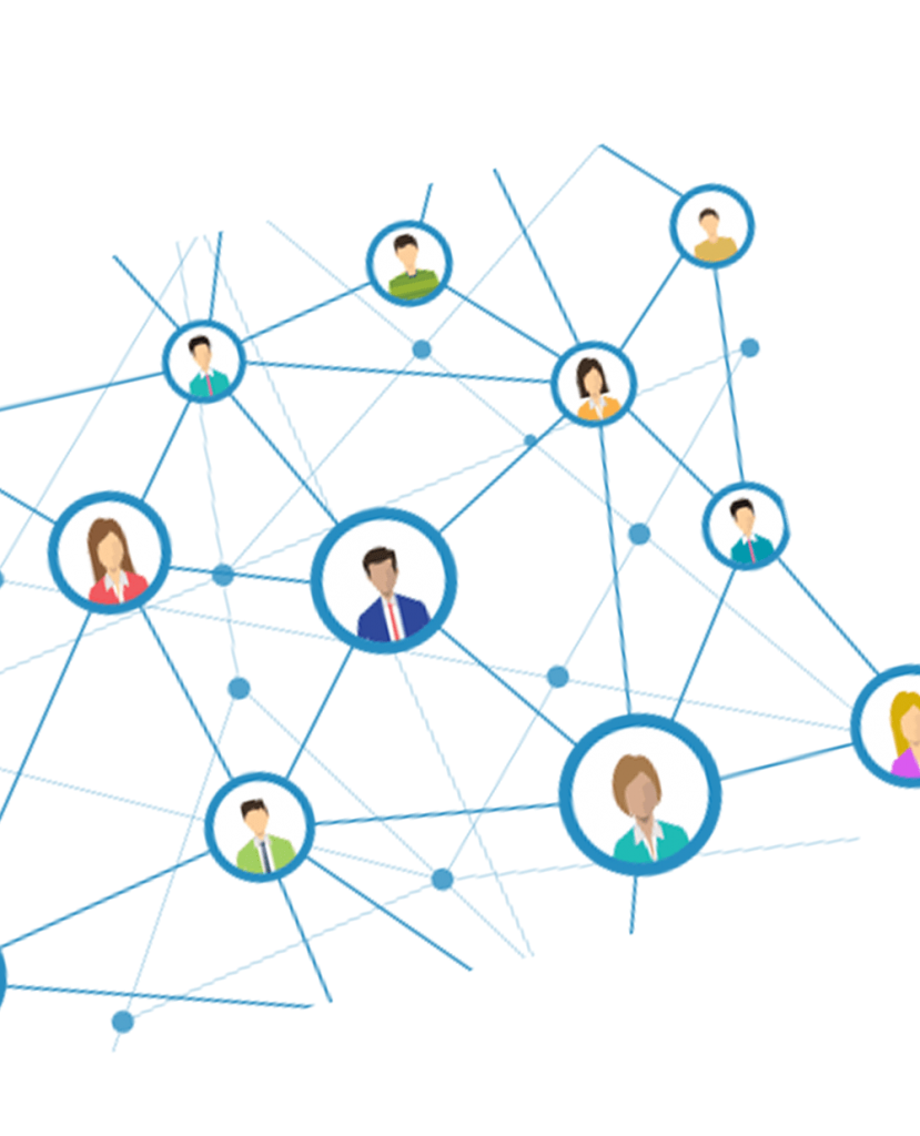 راه اندازی شبکه - پشتیبانی it