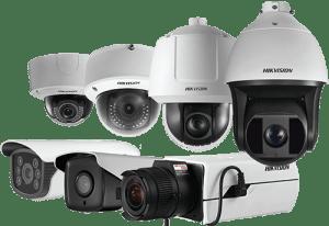اجرای پروژههای دوربین مداربسته و پشتیبانی IT