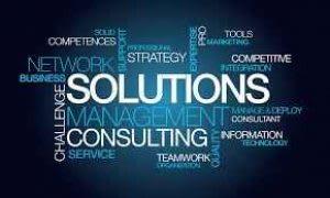 خدمات پشتیبانی شبکه و IT
